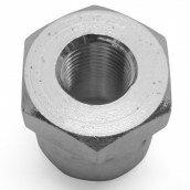 ECROU DE ROUE CYCLO DIAM 10x100 POUR MBK (VENDU A L'UNITE) (ALGI 02315000)